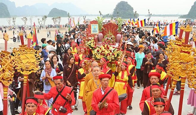 Lợi dụng tôn giáo để chống phá Việt Nam chỉ chuốc lấy thất bại ảnh 1