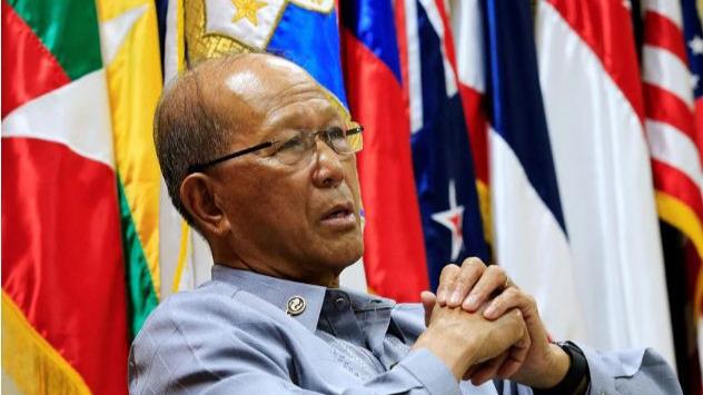 Xung đột ở Biển Đông có thể ngăn chặn được khi ASEAN có lập trường thống nhất ảnh 1