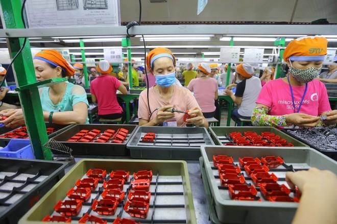 Bốn chính sách người lao động được hưởng khi tinh giản biên chế dẫn đến mất việc làm ảnh 2