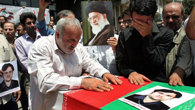 Vì sao các nhà khoa học của Iran trở thành mục tiêu tấn công? ảnh 1