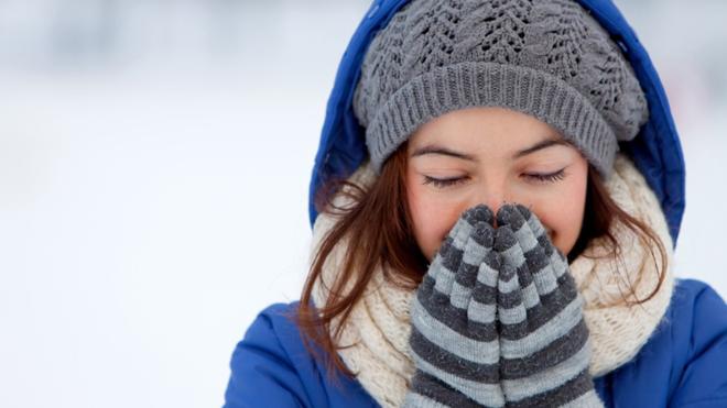 Bảo vệ sức khỏe, tăng sức đề kháng, phòng bệnh mùa đông ảnh 1