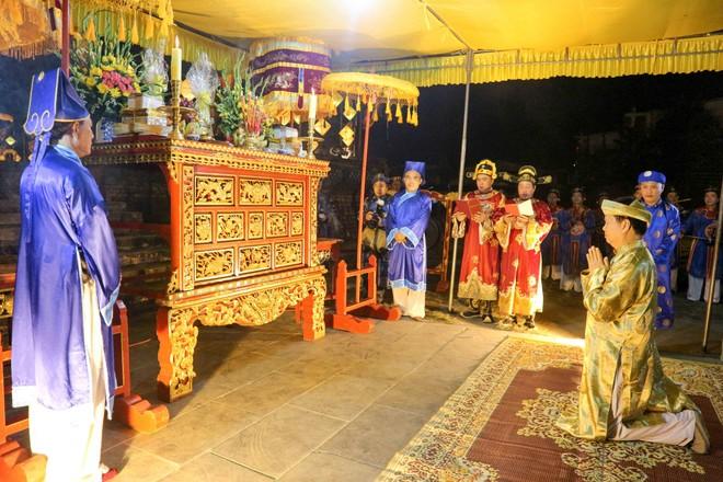 Chuyện về 2 đàn tế Xã Tắc và Nam Giao ở Thăng Long một thuở ảnh 1