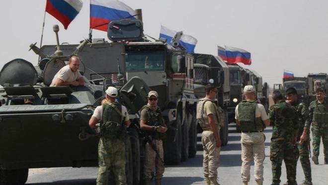 """Với căn cứ hải quân Sudan, Nga có thể có """"chìa khóa đến châu Phi"""" ảnh 1"""