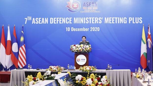 Ủng hộ việc duy trì hòa bình, ổn định, an ninh, an toàn, tự do ở Biển Đông, giải quyết hòa bình các tranh chấp ảnh 1