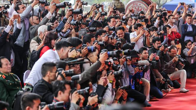 Lật tẩy góc nhìn sai lệch, nhận xét thiếu khách quan về tự do báo chí ở Việt Nam ảnh 1