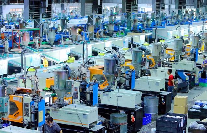 Điểm sáng & kỳ vọng kinh tế Việt Nam ảnh 3