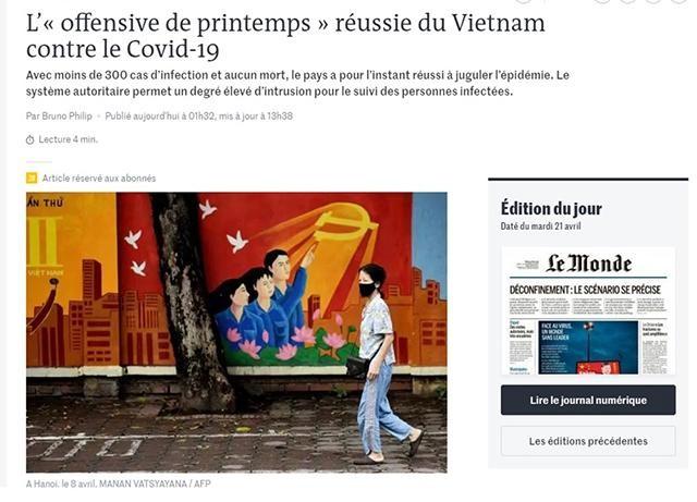 Không dễ đánh giá sai lệch, thiếu thiện chí về nỗ lực phòng chống dịch Covid-19 của Việt Nam ảnh 1