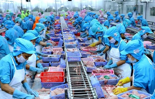 """""""Việt Nam đang trở thành điểm đến đầy hứa hẹn trong chuỗi cung ứng toàn cầu"""" ảnh 1"""