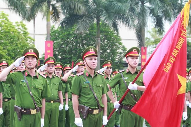 Bảo vệ vững chắc nền tảng tư tưởng của Đảng trong tình hình mới ảnh 6
