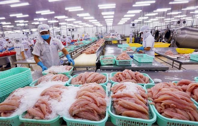 """Kinh tế Việt Nam vẫn """"thoát hiểm"""" dù gặp khó vì Covid-19 ảnh 1"""