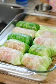 Những bữa cơm ngon mùa Đông với rau bắp cải ảnh 3