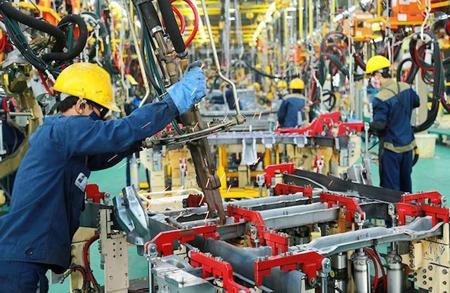 Báo Nga ấn tượng về thành tựu kinh tế và đối ngoại của Việt Nam ảnh 1