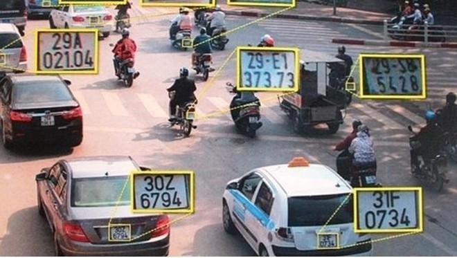 """Biện pháp phạt """"nguội"""" góp phần kéo giảm tai nạn và ùn tắc giao thông ảnh 6"""