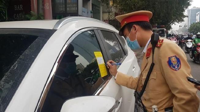 """Biện pháp phạt """"nguội"""" góp phần kéo giảm tai nạn và ùn tắc giao thông ảnh 3"""