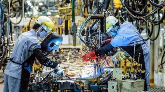 The Economist: Việt Nam trở thành điểm đến đầu tư hấp dẫn ở châu Á ảnh 1