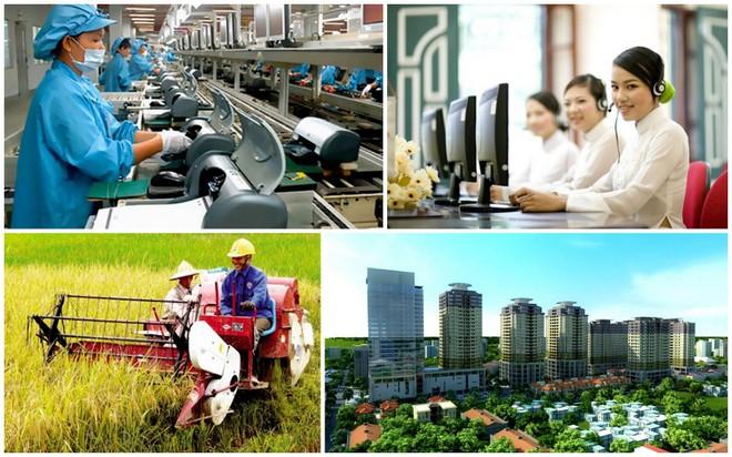 Các nhà ngoại giao tin tưởng Việt Nam tiếp tục vững bước đi lên ảnh 1