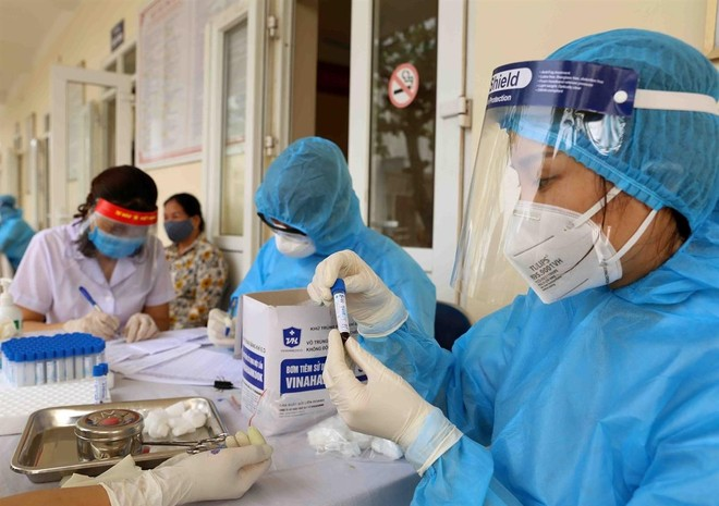 Việt Nam bứt phá ngoạn mục trong bối cảnh đại dịch Covid-19 ảnh 1