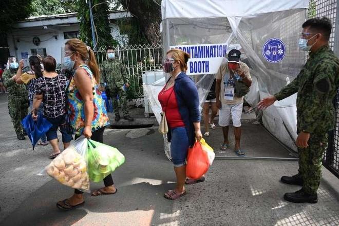 """Thị trường """"chợ đen"""" vaccine Covid-19 ở Philippines ảnh 1"""