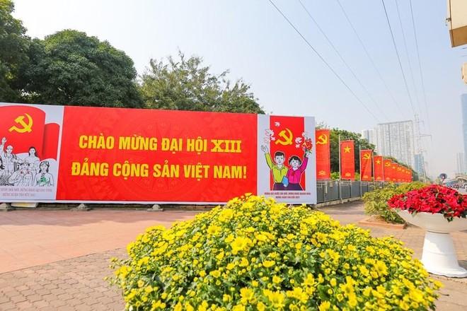 Thành công của Việt Nam là nhờ sự lãnh đạo sáng suốt và tài tình của Đảng ảnh 1