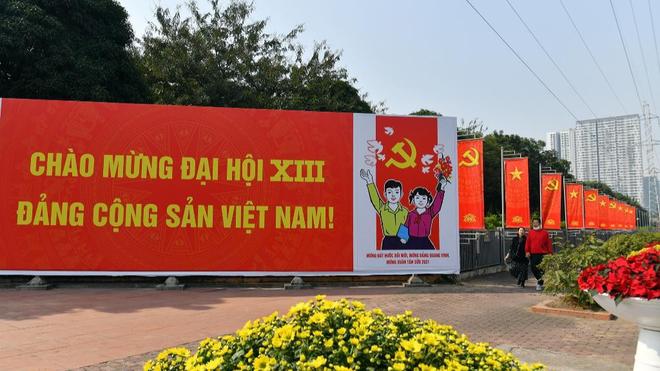 Đảng Cộng sản Việt Nam đóng vai trò to lớn đối với sự phát triển đất nước, nâng cao đời sống nhân dân ảnh 1