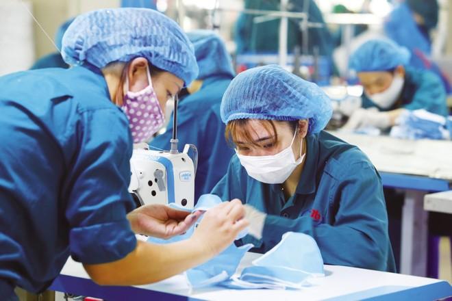 Bí quyết giúp Việt Nam lọt top 10 tăng trưởng toàn cầu ảnh 1