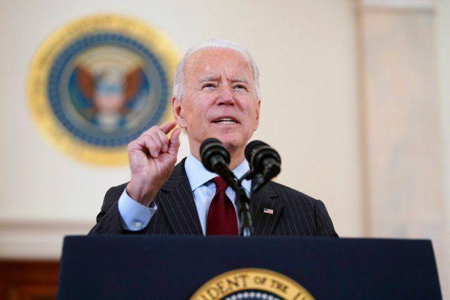 """Những thách thức Tổng thống Mỹ Joe Biden phải đối mặt sau """"Tháng trăng mật"""" ảnh 1"""