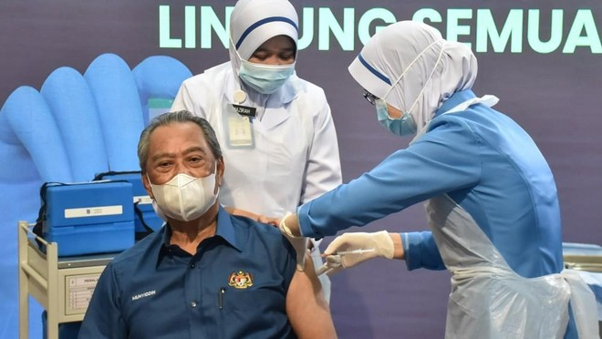 ASEAN đề xuất chứng nhận tiêm chủng vaccine Covid-19 kỹ thuật số cho cả khối ảnh 1