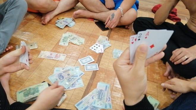 Người xem đánh bạc có bị truy cứu trách nhiệm hình sự không? ảnh 1