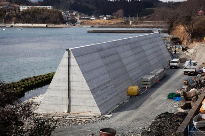 Nhật Bản sau 10 năm xảy ra thảm họa động đất, sóng thần: Sẵn sàng ứng phó khi thiên tai vẫn khó lường ảnh 2