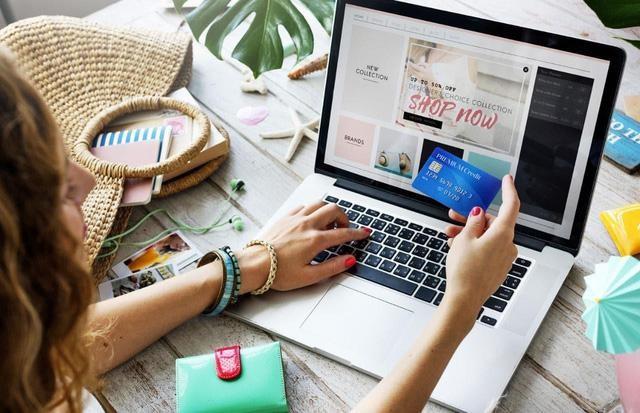 Đưa hoạt động kinh doanh trên mạng xã hội vào khuôn khổ ảnh 1