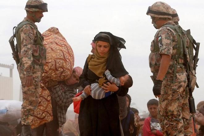 10 năm chìm vào xung đột, Syria chưa thấy tia hy vọng hòa bình ảnh 1