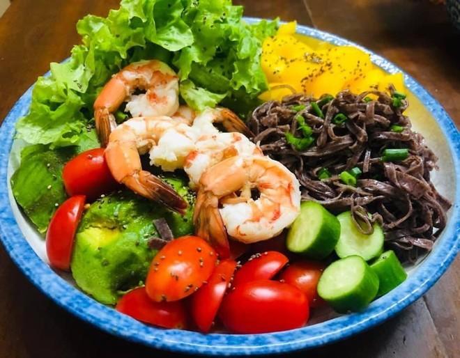 Mỳ gạo, mỳ sợi - món ăn đơn giản mà ngon miệng ảnh 6