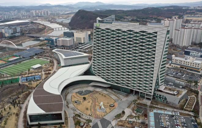 Xung quanh bê bối đầu cơ đất đai gây chấn động Hàn Quốc ảnh 1