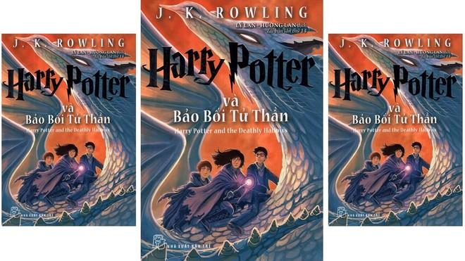 Tái ngộ thế giới phép thuật Harry Poter sau một thập kỷ ảnh 2