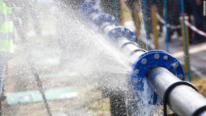 Chống lãng phí nước bằng thiết bị tự ngắt khi hệ thống gặp sự cố ảnh 1