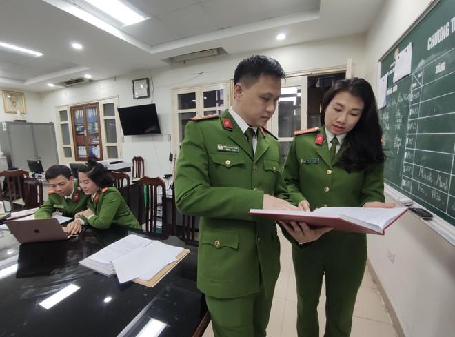 Người chiến sĩ kiên trì đấu trí, lật mặt tội phạm kinh tế tinh vi ảnh 2