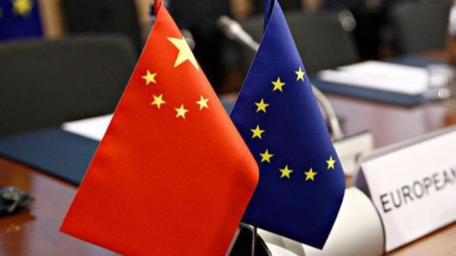 Thông điệp đằng sau các đòn trừng phạt giữa EU và Trung Quốc ảnh 1