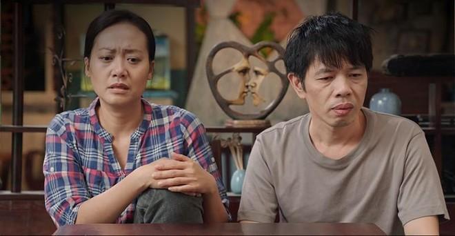 NSƯT Hồng Ánh tiết lộ về vai diễn khóc nhiều nhất trong sự nghiệp diễn xuất 20 năm ảnh 1