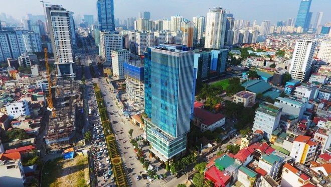 Tỷ trọng chi đầu tư phát triển của Hà Nội tăng từ 27% lên 43,2% ảnh 1