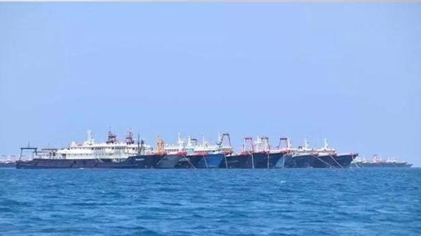 Nhật Bản phản đối mạnh mẽ Trung Quốc làm leo thang căng thẳng ở Biển Hoa Đông và Biển Đông ảnh 1