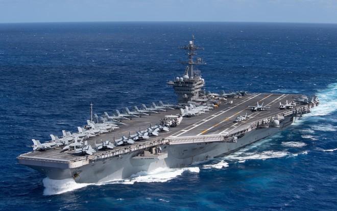 Hành động mạnh mẽ vì an ninh, ổn định ở Biển Đông ảnh 1