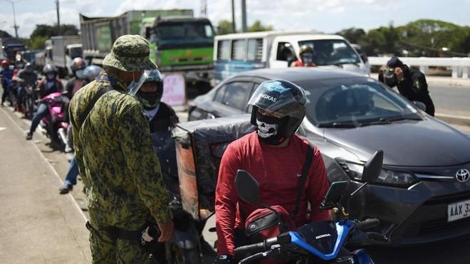 Philippines: Khi chính sách chống Covid-19 bị lạc hướng ảnh 2