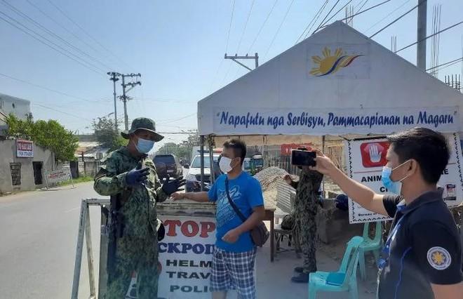 Philippines: Khi chính sách chống Covid-19 bị lạc hướng ảnh 1