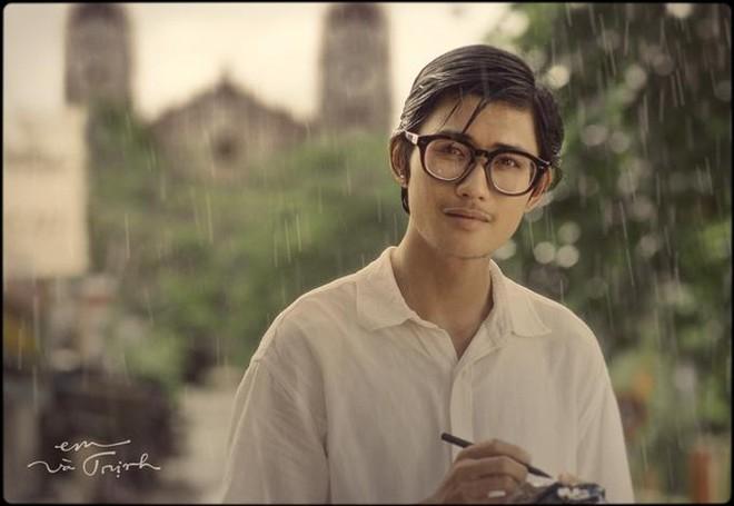 Phim điện ảnh về cố nhạc sĩ Trịnh Công Sơn đóng máy ảnh 1