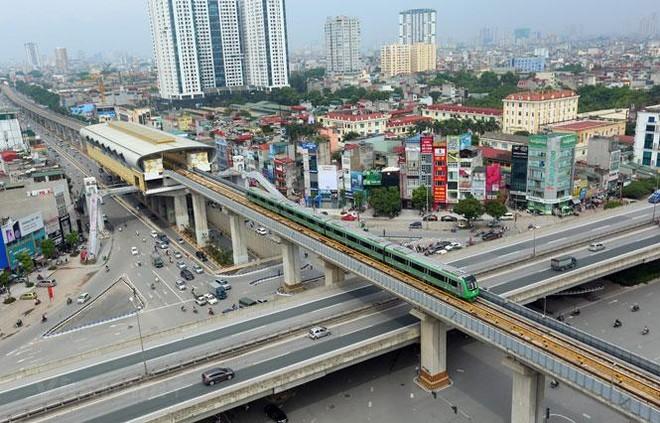 Đường sắt Cát Linh - Hà Đông sẽ phục vụ khách miễn phí 15 ngày đầu khai thác ảnh 1