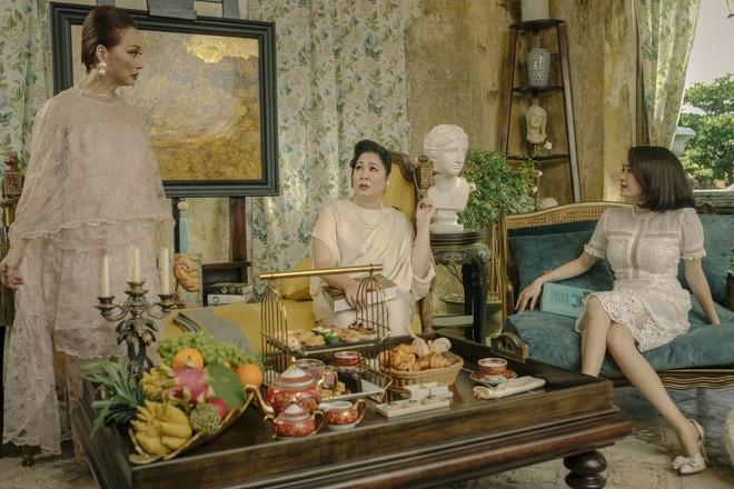 NSND Lê Khanh: Những vai diễn hay nhất luôn chờ ở phía trước ảnh 3