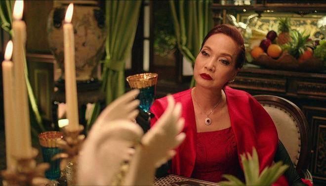 NSND Lê Khanh: Những vai diễn hay nhất luôn chờ ở phía trước ảnh 2