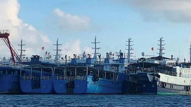 Nhật báo The Australia: Hành động gây hấn của Trung Quốc ở Biển Đông là biểu hiện mới nhất cho thấy Bắc Kinh coi thường luật lệ quốc tế ảnh 1