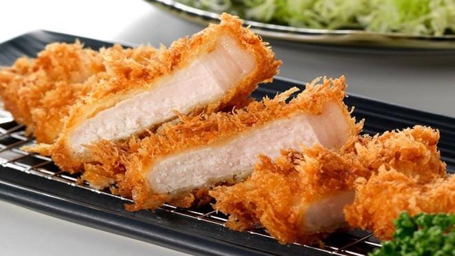 Trăm kiểu chế biến món ăn từ thịt lợn cho mâm cơm thường ngày ảnh 1