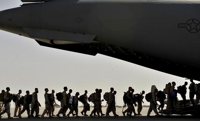 Những thách thức trong cuộc chiến chống khủng bố sau khi Mỹ rút khỏi Afghanistan ảnh 1